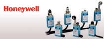 Honeywell NGC IP67 Limits Switches